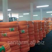 Труба из сшитого полиэтилена для водопровода d16 mm - d 32 mm фото