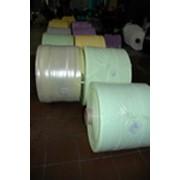 Пленка ПНД (ПНД - полиэтилен низкого давления) фото