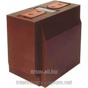 Трансформатор тока ТЛК-10 класс напряжения 10 кВ фото
