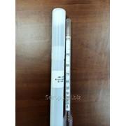 Высокоточный лабораторный ареометр-спиртомер 0-100% фото