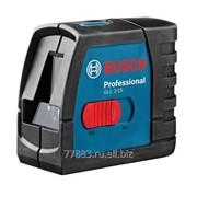 Лазерный нивелир Bosch GLL 2-15 Professional фото