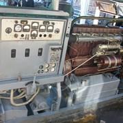 Дизель-генератор 50 кВт фото
