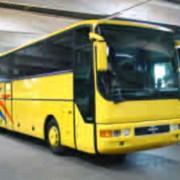 Автобус MAN FRH 402 фото