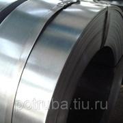 Лента титановая 0,1 мм ВТ1-0 фото