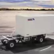 Сменный изотермический фургон W.KO фото