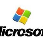 Лицензионное программное обеспечение Microsoft фото