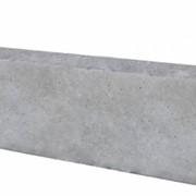 Фундаментные блоки (ФБС) 12.6.6 фото