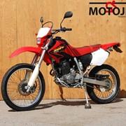 Мотоцикл Honda XR 250-2 фотография