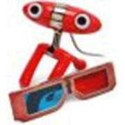 Web камера Minoru 3D фото