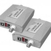 Комплект для передачи IP видео AVT-EOC863 фото