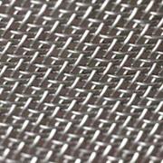Сетка тканая оцинкованная 0.4x0.4x0.3 ГОСТ 3826-82, сталь 3сп5, 10, 20 фото