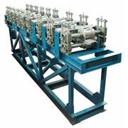 Профилировочный станок для производства металлосайдинга СО фото