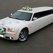 Украшение для свадебных автомобилей фото