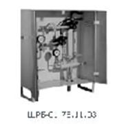 Пункт газорегуляторный шкафного типа ГРП фото