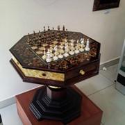 Шахматы фото