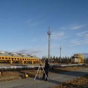 Топографо-геодезические работы в Алматы фото