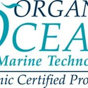 Органические морские БИОТЕХНОЛОГИИ. Биологически активные комплексы. Косметика натуральная. фото
