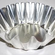 Форма для выпечки классическая низкая КФ-13.000 фото