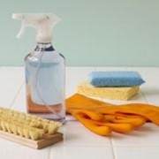 Натуральные моющие средства для быта, для кухни фото