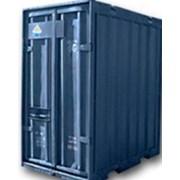 Складской контейнер-генераторная 2 м. фото
