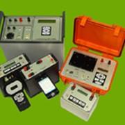 Оборудование для технического обеспечения импульсной электроразведки фото