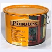 Пропитка антисептик Пинотекс, арт. 863746 фото