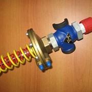 Регулятор давления RD 122 D и RD 122 P фото