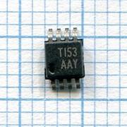 Контроллер TPS3707-33DGNRG4 фото