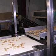 Сортировочные столы для орехов Sommier фото