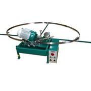 Автомат заточной с боразоновым (эльборовым) кругом для заточки ленточных пил фото