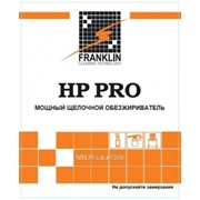 Щелочные средства Franklin HP PRO фото