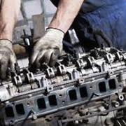 Капитальный ремонт двигателей легковых автомобилей фото