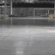 Упрочненные бетонные полы (топпинги)