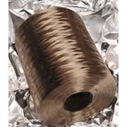 Непрерывное базальтовое волокно фото