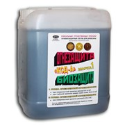 Огнебиозащитный состав для древесины КСД-А марки 1 фото