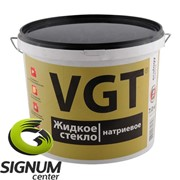 Стекло жидкое натриевое ВГТ оптом и в розницу в Крыму 3 кг фото