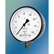 Манометр сигнал.160 0-6 кГс/см² фото