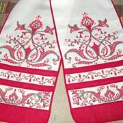 Рушник на свадьбу Древо жизни 154 фото