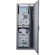 Стационарные газоанализаторы, Система мониторинга выбросов, Система непрерывного мониторинга промышленных выбросов и контроля технологических процессов. фото