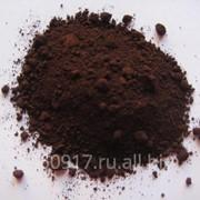Пигмент для бетона коричневый 686 (Китай)