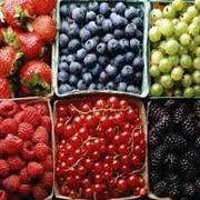 Поставка ягод