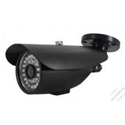 Видеокамера Partizan AHD 3066ASB фото