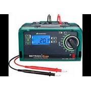 MAVOWATT 30 set1 - анализатор качества электрической энергии портативный Gossen Metrawatt