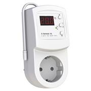 Терморегулятор terneo rz фото