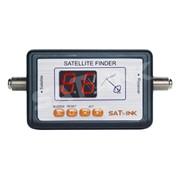 Прибор измерения и настройки спутникового сигнала DVB-S SatLink WS-6903 фото