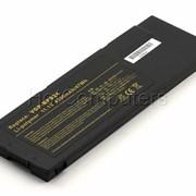 Аккумуляторная батарея для ноутбука Sony VGP-BPL24, VGP-BPS24 фото