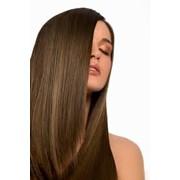 Бразильское выпрямление волос фото