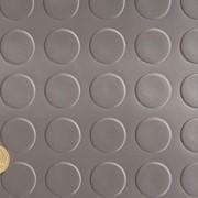Автолинолеум, автолин серий (монетка), напольное покрытие фото