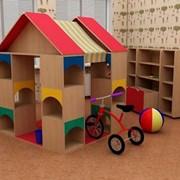 Товары для детских дошкольных учреждений фото
