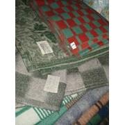 Одеяло п/ш бу после хим.чистки 140х200 фото